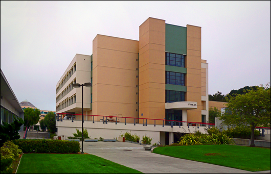 San Francisco State University, Design & Industry Department