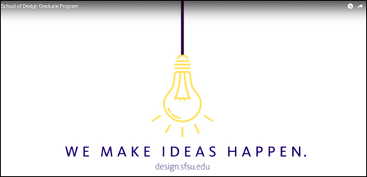 MAIA graduate school of design...we make ideas happen...